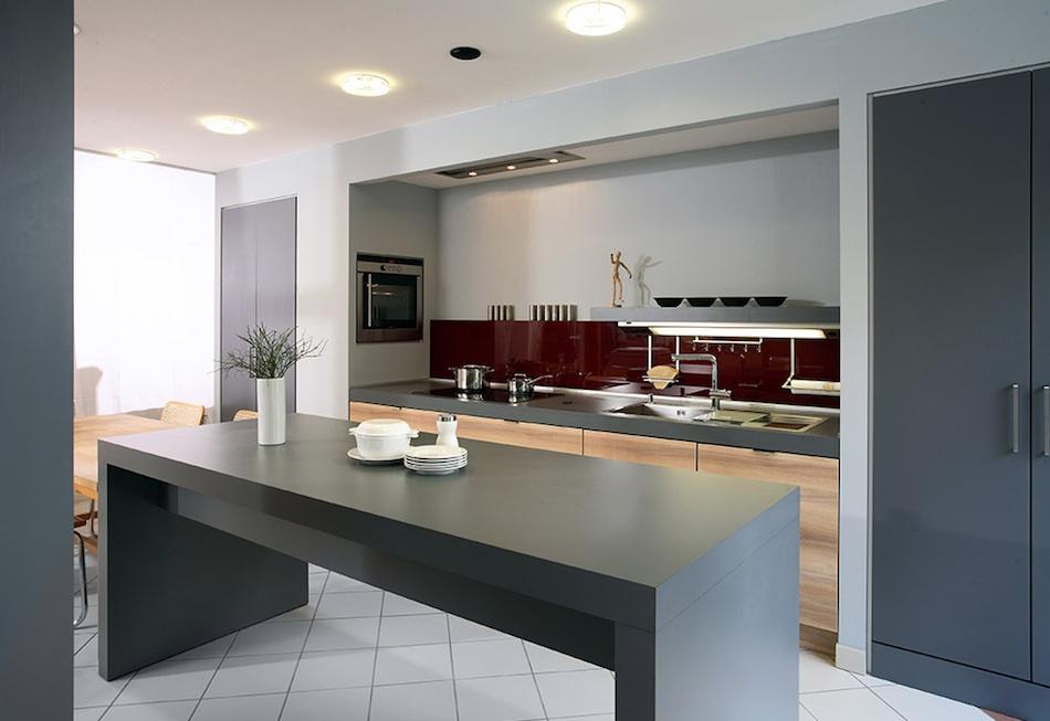 Bax Küchen küchen küchenbeispiele einbauküchen küchenenrichtung küchenmöbel