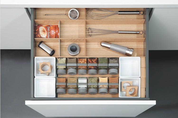 Stunning Schüller Küchen Zubehör Ideas - New Home Design 2018 ...