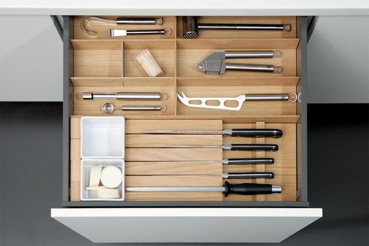 Küchenzubehör, Unterschränke, Schwenkauszüge, Schübe, Schrank ...